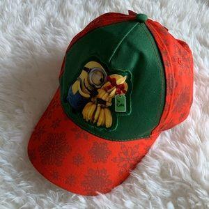 🎄Despicable Me | Boys Hat